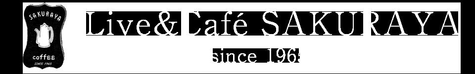 Live & Café SAKURAYA